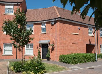 Thumbnail 3 bed terraced house for sale in Bell Hill Close, Billericay