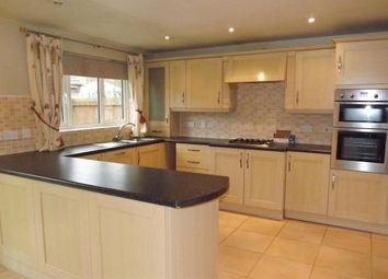Thumbnail 5 bed detached house to rent in New Hampshire Close, Great Sankey, Warrington