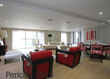 Thumbnail 2 bed flat for sale in Palace Place, Palace Street, Westminster SW1E, London,