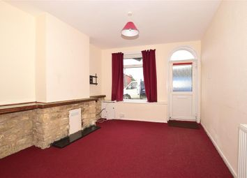 Thumbnail 2 bed terraced house for sale in East Street, Ryde, Isle Of Wight