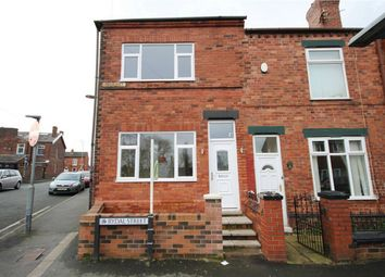 Thumbnail 4 bed end terrace house for sale in Rydal Street, Newton-Le-Willows