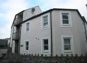 Thumbnail 2 bed flat to rent in The Moorings, Willow Street, Teignmouth, Devon