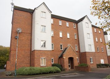 Thumbnail 4 bed flat for sale in Bridgeside Close, Brownhills