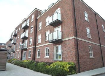 Thumbnail 2 bedroom flat to rent in The Salthouse Apartments, Salt Meat Lane, Gosport