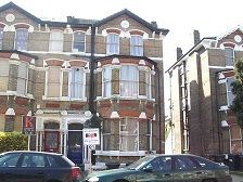 Thumbnail Room to rent in Tierney Road, London