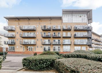 Thumbnail 2 bed flat to rent in Carmichael Avenue, Greenhithe