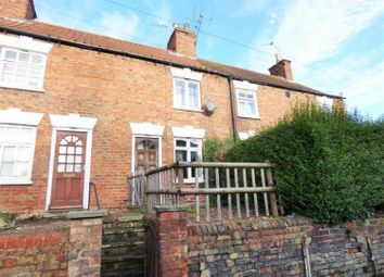Thumbnail 2 bed terraced house for sale in South Street, Louth