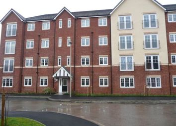Thumbnail 2 bed flat to rent in St. Andrews Road, Ellesmere Port