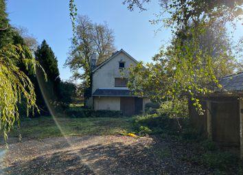 Thumbnail Land for sale in Deer Park Lane, Bassaleg, Newport