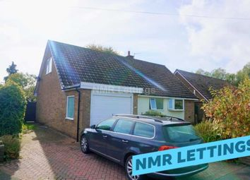 Thumbnail 3 bed detached house to rent in Blaidwood Drive, Farewell Hall, Durham