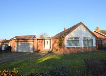 Thumbnail 3 bed detached bungalow for sale in Demage Lane South, Upton, Chester