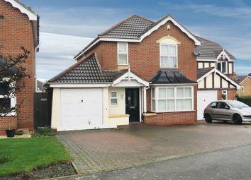 4 bed detached house for sale in Eley Close, Ilkeston DE7