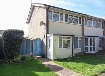 Thumbnail 3 bedroom terraced house for sale in Symons Avenue, Eastwood, Leigh-On-Sea