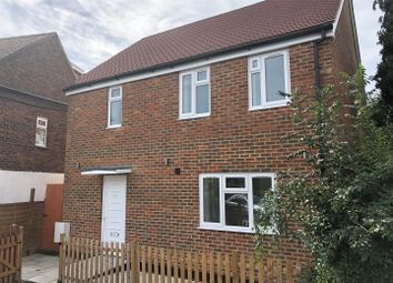 Thumbnail 3 bed detached house for sale in Hillfield Road, Dunton Green, Sevenoaks
