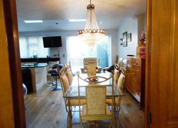 Thumbnail 4 bed semi-detached house for sale in Morton Way, London