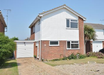 Thumbnail 3 bed detached house for sale in Cotman Road, Clacton-On-Sea