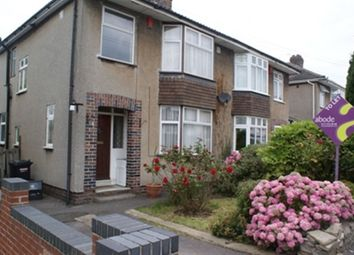 Thumbnail 3 bed property to rent in Kendon Drive, Westbury-On-Trym, Bristol