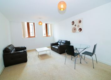 Thumbnail 2 bed flat for sale in Thornton Road, Bradford