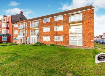 Thumbnail 2 bed flat for sale in Haddon Court, 314 Queens Promenade, Blackpool, Lancashire