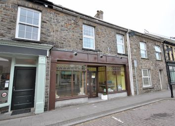 Thumbnail 2 bed property for sale in St. John Street, Whitland