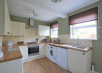 Thumbnail 3 bed terraced house for sale in South View Road, Bransty, Whitehaven