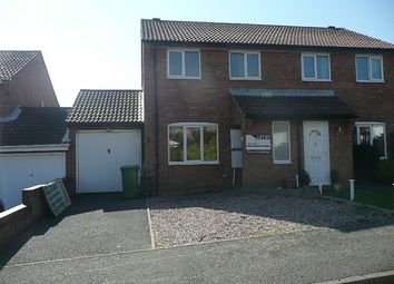 Thumbnail 3 bed property to rent in Lulham Close, Telscombe Cliffs, Peacehaven