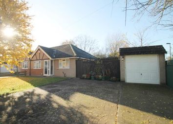 Thumbnail 2 bed bungalow for sale in Rutland Drive, Morden