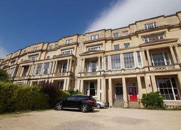 Thumbnail 2 bed flat to rent in Lansdown Terrace Lane, Cheltenham