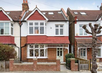 Thumbnail 6 bed semi-detached house for sale in Cliveden Road, London