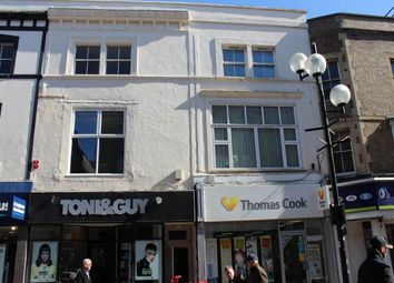 Thumbnail 2 bed flat to rent in High Street, Weston-Super-Mare, North Somerset