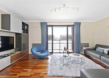 Thumbnail 1 bed flat for sale in Tower Bridge Wharf, 86 St. Katharines Way, London