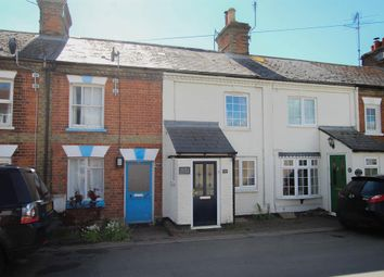 Thumbnail 2 bed terraced house for sale in Tring Road, Wilstone, Tring