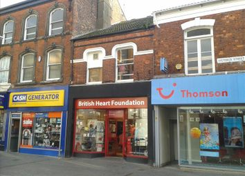 Thumbnail Retail premises to let in 30 Victoria Street West, Grimsby