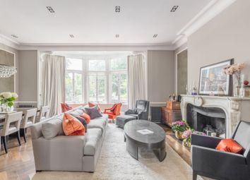 Thumbnail Duplex to rent in Albert Terrace, London