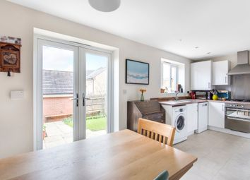 Thumbnail 3 bed semi-detached house for sale in Palmer Road, Faringdon