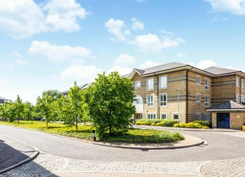 Thumbnail 3 bed flat for sale in Longworth Avenue, Cambridge