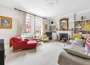 4 bed maisonette for sale in Stonor Road, London W14