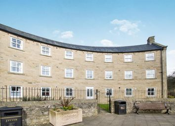 Thumbnail 2 bed flat to rent in Riverside Crescent, Bakewell