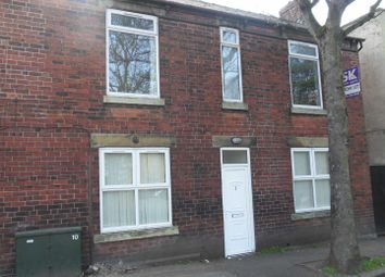 Thumbnail 2 bedroom terraced house to rent in Holmhirst Road, Sheffield