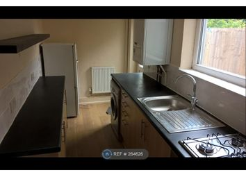 Thumbnail 2 bed terraced house to rent in Dashwood St., Derby