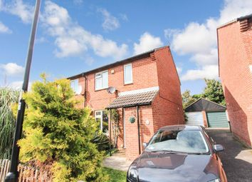 Thumbnail 3 bed semi-detached house for sale in Freshfield Road, Southampton