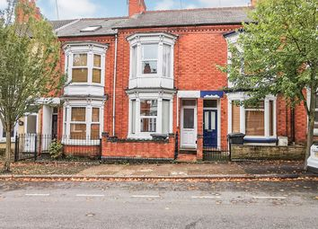 3 bed terraced house for sale in Harrow Road, Leicester LE3