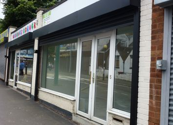 Thumbnail Retail premises to let in New Street, Oakengates, Telford
