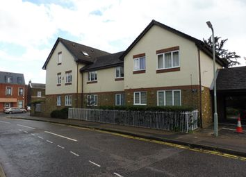 Thumbnail 1 bedroom flat to rent in Friends Avenue, Cheshunt, Waltham Cross