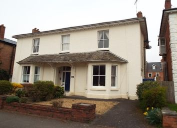 Thumbnail 1 bedroom flat to rent in Russell Terrace, Leamington Spa