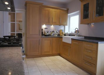 Thumbnail 5 bedroom semi-detached house for sale in Westlands, West Denton, Newcastle Upon Tyne