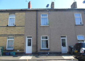 2 bed terraced house for sale in Hoskins Street, Newport NP20