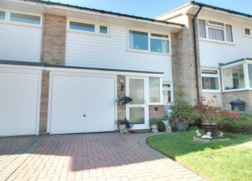 Thumbnail 2 bed terraced house for sale in Knoll Crescent, Northwood