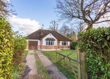 Thumbnail 3 bed bungalow for sale in Brighton Road, Shermanbury, Horsham, West Sussex
