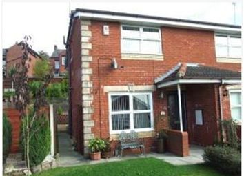 Thumbnail 3 bed semi-detached house for sale in Titchfield Road, Oldham